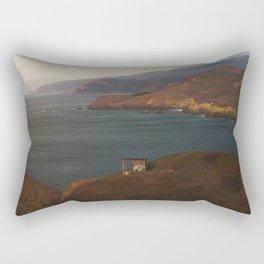 Lookout Spot Rectangular Pillow