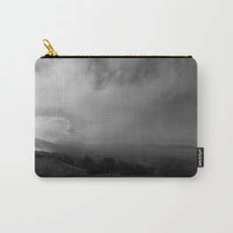 Misty Malvern Hills Carry-All Pouch