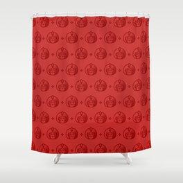 Toyo Shower Curtain
