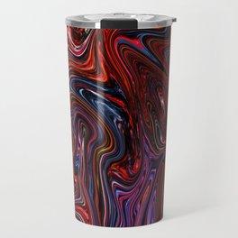Liquefied 5 Travel Mug