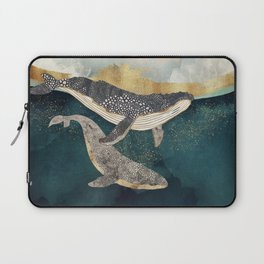 Bond II Laptop Sleeve