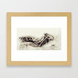 Zir 129 Framed Art Print
