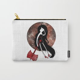 Miss Nightosphere Carry-All Pouch