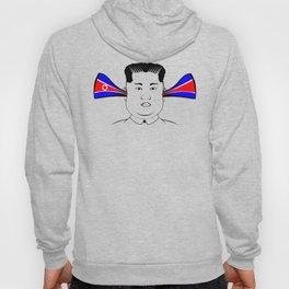 Kim Jong Un Hoody