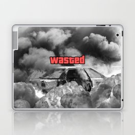 Wasted GTA Laptop & iPad Skin