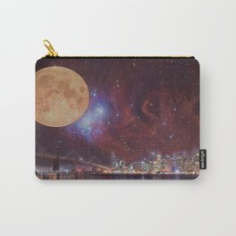 Strange Skys Carry-All Pouch