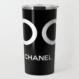 coco art Travel Mug