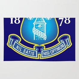 Everton Rug