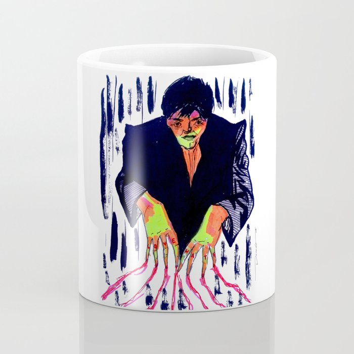 Love Hate Coffee Mug