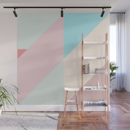 Geometric Pattern XIII Wall Mural
