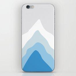 Inside the Iceberg iPhone Skin