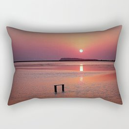 SUN Rectangular Pillow