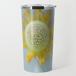 Windflower II Travel Mug