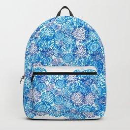 Microorganisms Backpack