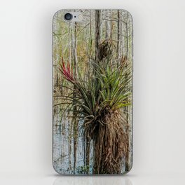 Unexpected Beauty iPhone Skin