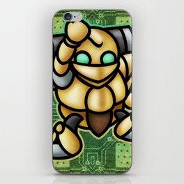 R-66Y iPhone Skin