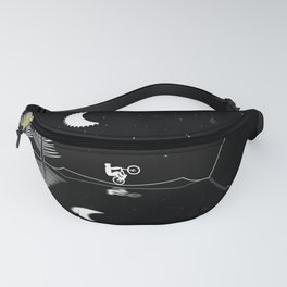 Night Ride Fanny Pack
