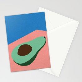 Avocado Stationery Cards