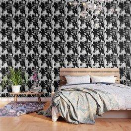 giraffe 151/7 Wallpaper