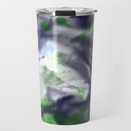 Smoke Screen Travel Mug