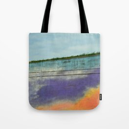The Journey Lies Within... Tote Bag