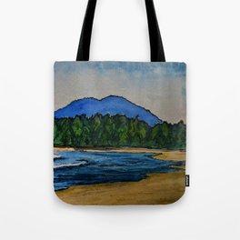 Mackenzie Beach Tote Bag