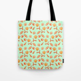 Shore Magic Tote Bag
