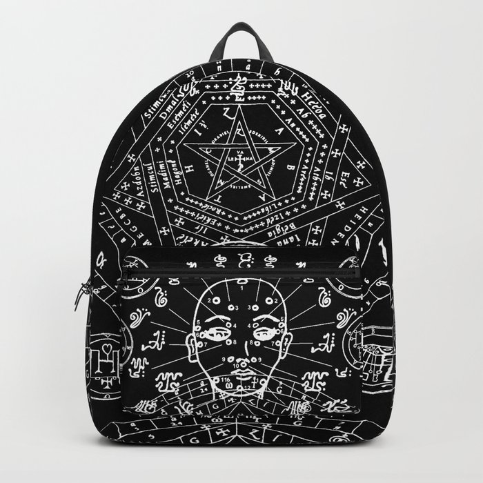SIGIL Backpack
