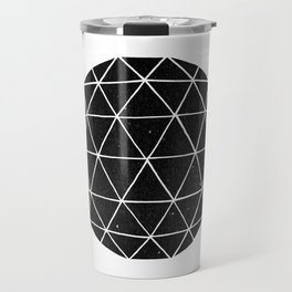 Geodesic Travel Mug