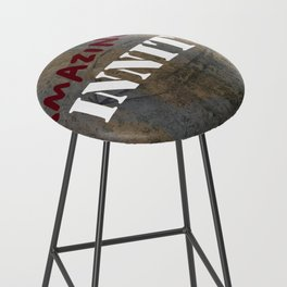 Amazing Innit Bar Stool