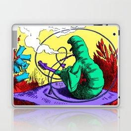 The Caterpillar! Laptop & iPad Skin