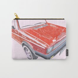 Young Timers Carry-All Pouch