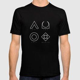 PAUSE – RAID T-shirt
