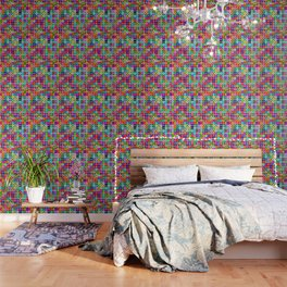Op Art (LOVE) Wallpaper