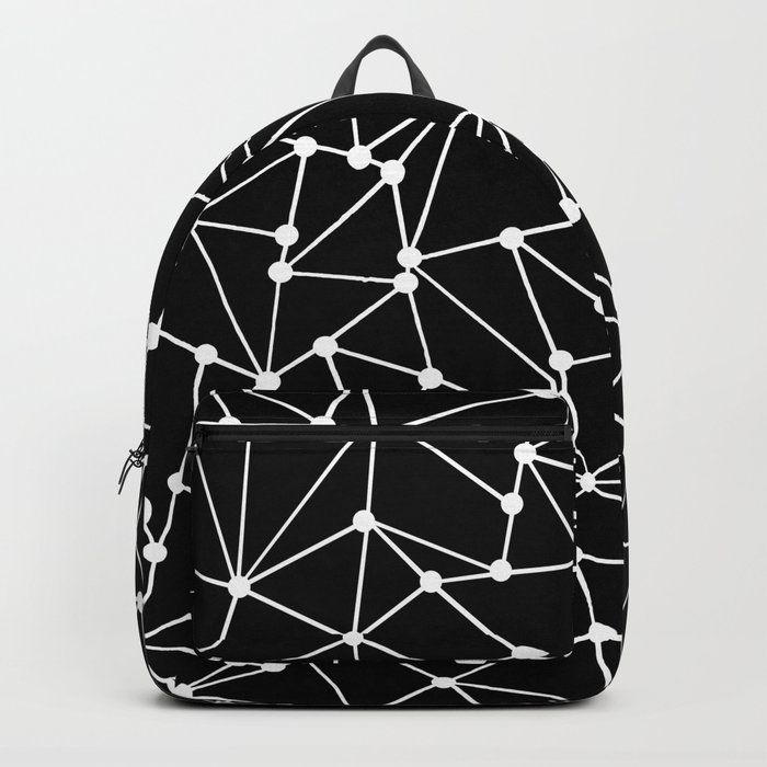 Ab Out Black Spots Backpack