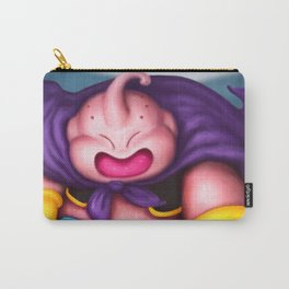 Buu - Social Monsters #01 Carry-All Pouch