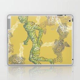 Inflate Laptop & iPad Skin