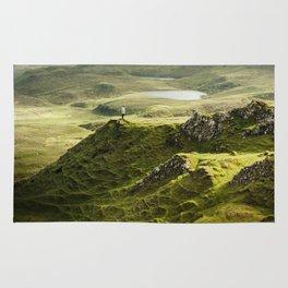 Isle of Skye, Scotland Rug