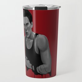 Bad Blood V Travel Mug