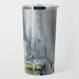 New York - New York Travel Mug