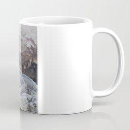 Billy Goat - Grand Canyon - Wild Veda Coffee Mug