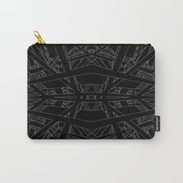 Architecture 2.0 Carry-All Pouch