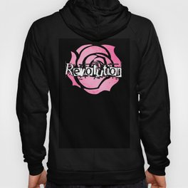 Grant me the power to bring the world revolution! Hoody