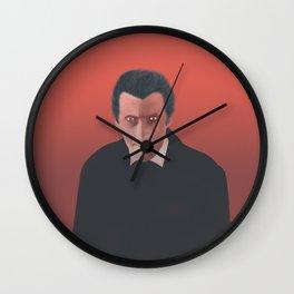 DracuLee Wall Clock