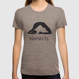 Namaste ~ Yoga T-shirt