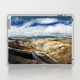 Landmannalaugar II Laptop & iPad Skin