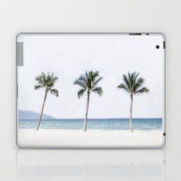 Palm trees 6 Laptop & iPad Skin