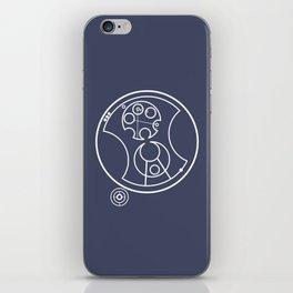 Oh, Brilliant! iPhone Skin