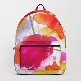 vive l'été! Backpack