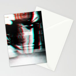 Bad Signal Stationery Cards